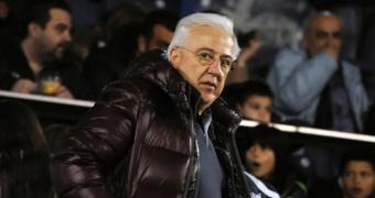 Αρβανιτίδης: «Βαλτοί του Μελισσανίδη οι Γεωργέας-Καλαϊτζίδης, στόχος ο Ολυμπιακός και ο Μαρινάκης»
