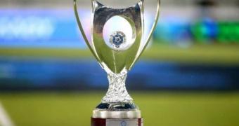 Αυτό είναι το πρόγραμμα του κυπέλλου Ελλάδας