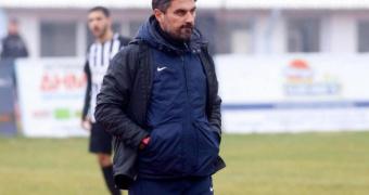 """Κωστογλίδης: """"Τίποτα δεν τελείωσε ακόμα"""""""