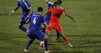 Πάει... πίσω η σέντρα της SL2 και η 3η φάση του Κυπέλλου Ελλάδος!