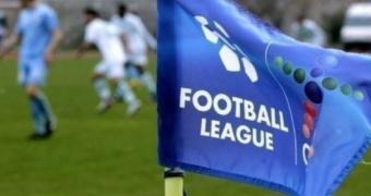Σοκαριστική αποκάλυψη για την κατάσταση στη Football League!