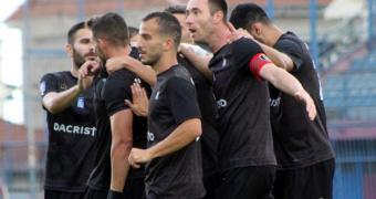 Φουλ για πρωτάθλημα η ΒΕΡΟΙΑ, 2-1 τον Πιερικό!