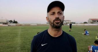 Στον πάγκο της Νίκης Αγκαθιάς ο Δημήτρης Χριστοφορίδης!