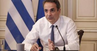 Κορονοϊός: Ραγδαίες εξελίξεις - Μήνυμα Μητσοτάκη στον ελληνικό λαό το απόγευμα