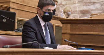 Αυγενάκης: Το πλάνο της νέας Super League 2