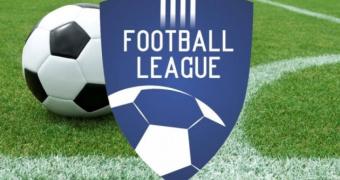 Football League: Η ταυτότητα της 5ης αγωνιστικής σε Βόρειο και Νότιο Όμιλο