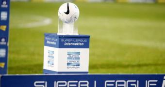 Super League: Επιστροφή στο γήπεδο για προπονήσεις οι ομάδες Κ19