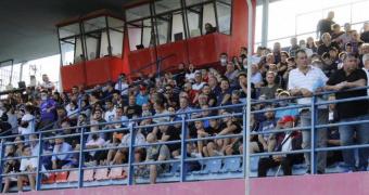 ΒΕΡΟΙΑ: Διάθεση εισιτηρίων για τον αγώνα κυπέλλου