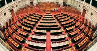 Σήμερα η τροπολογία για αναδιάρθρωση στη Βουλή