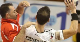 Πρεμιέρα σήμερα στην Handball Premier χωρίς το παιχνίδι του ΦΙΛΙΠΠΟΥ - Πρόγραμμα και Διαιτητές