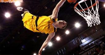 Στην Θεσσαλονίκη το All Star Game του μπάσκετ